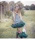Emerald Green Pettiskirt